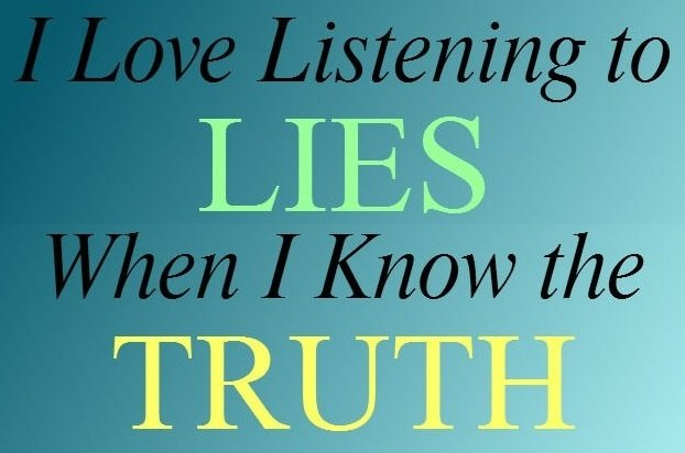 I Know The Truth Quotes. QuotesGram