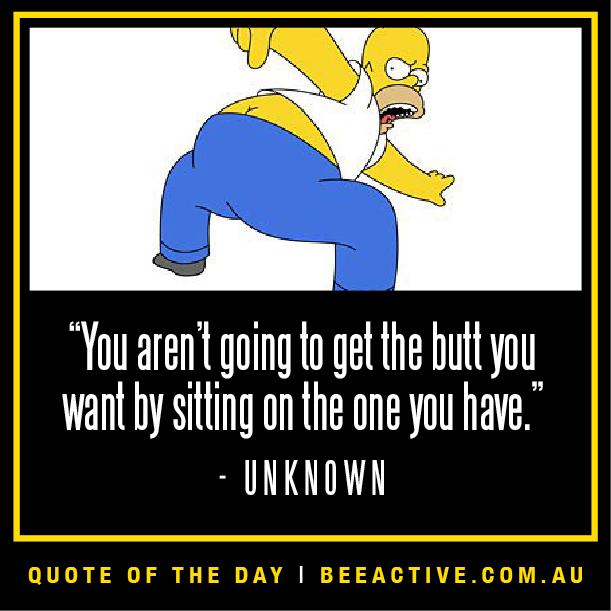 Humorous Exercise Quotes Quotesgram