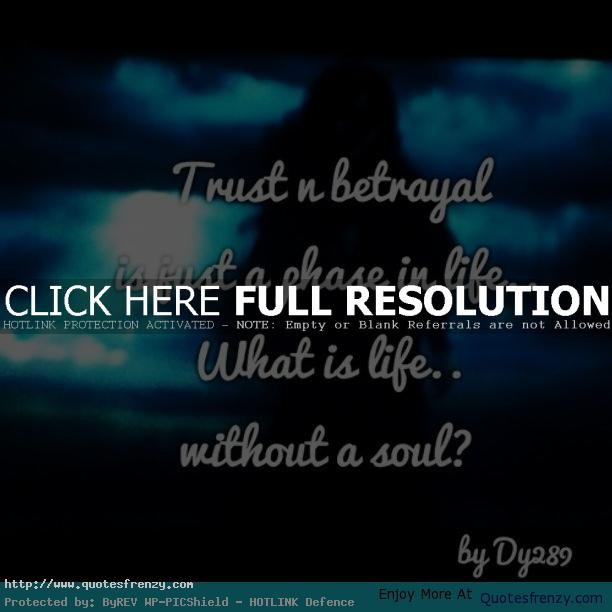 Trust After Betrayal Quotes: Betrayed Quotes. QuotesGram