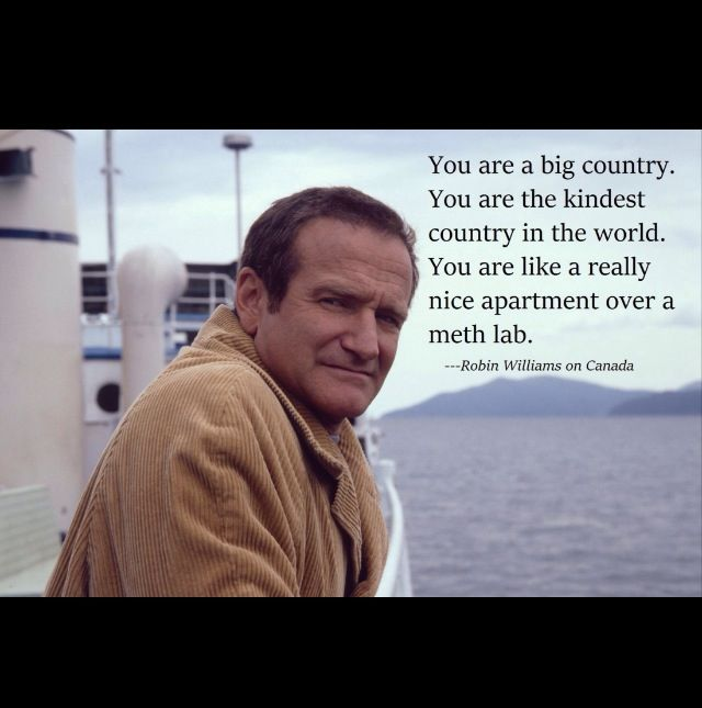 Obscure Robin Williams Quotes: Robin Williams Quotes On Depression. QuotesGram