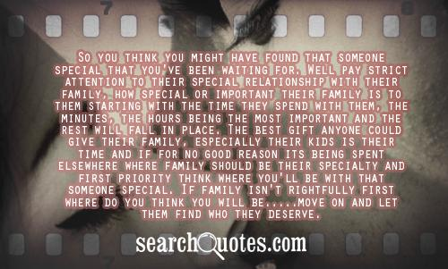 Someone Special Quotes And Sayings Quotesgram: Special Quotes For Someone Special. QuotesGram