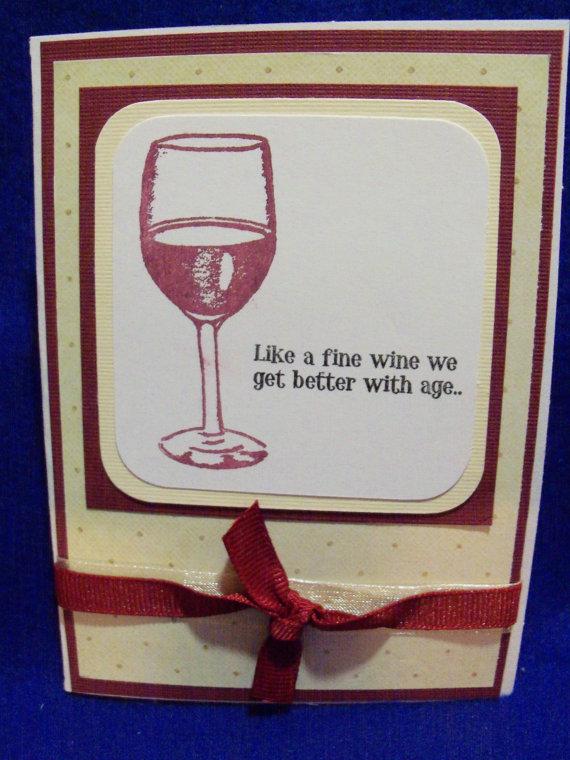 Age Like Fine Wine Quotes. QuotesGram
