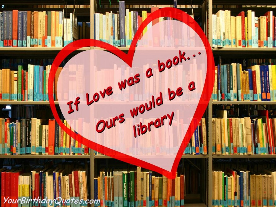 Funny Library Quotes. QuotesGram