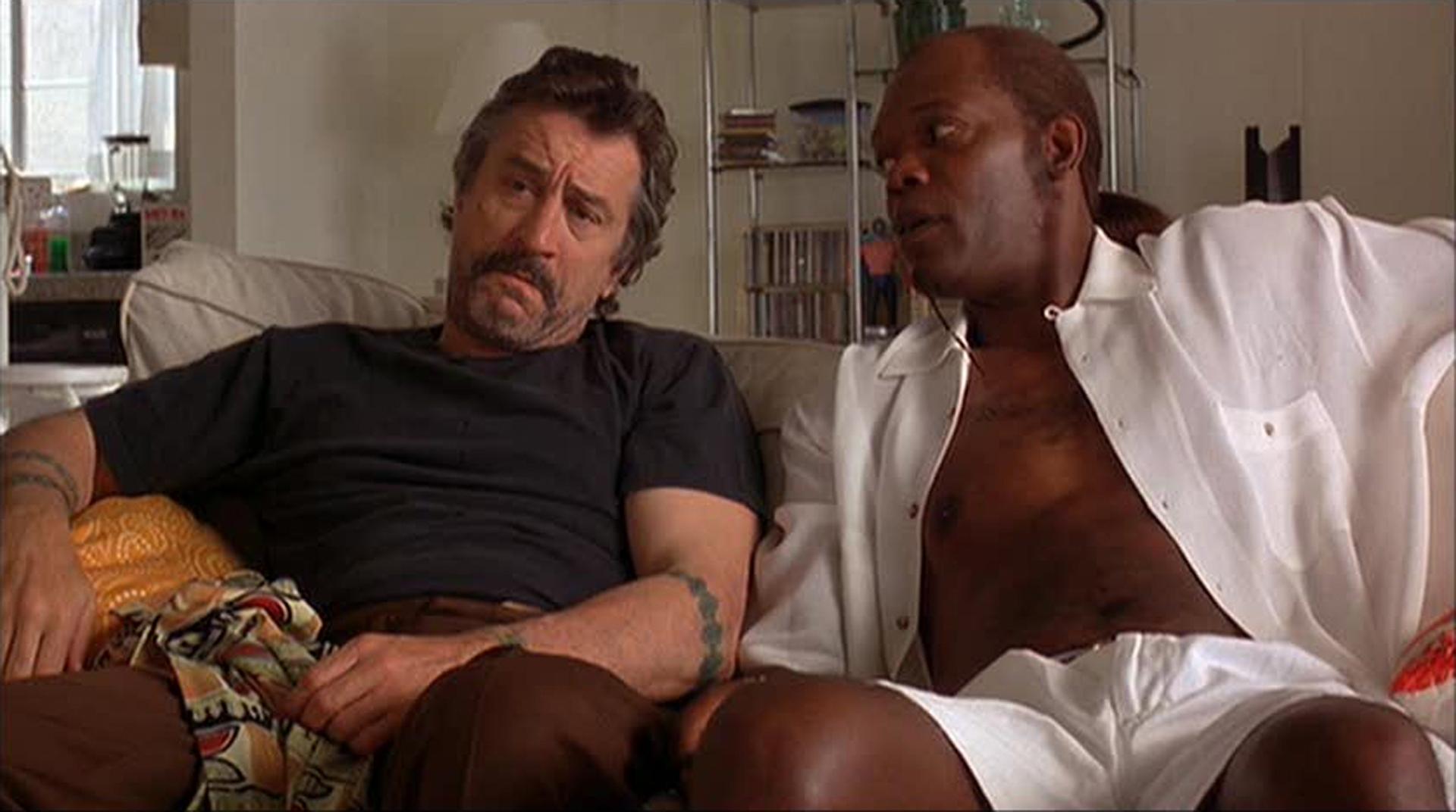 Jackie brown quotes