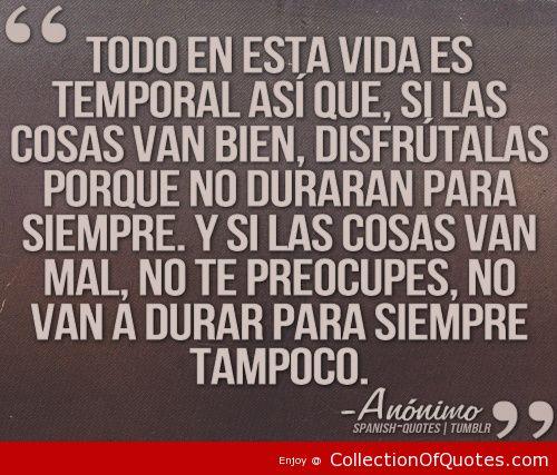 Pretty Spanish Quotes. QuotesGram