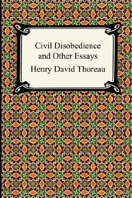 Essay's on civil disobedience