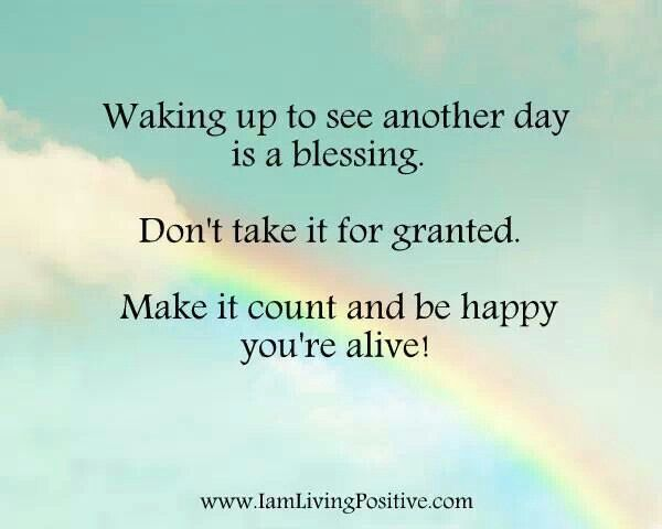 Quotes Taking For Granted: Dont Take Life For Granted Quotes. QuotesGram