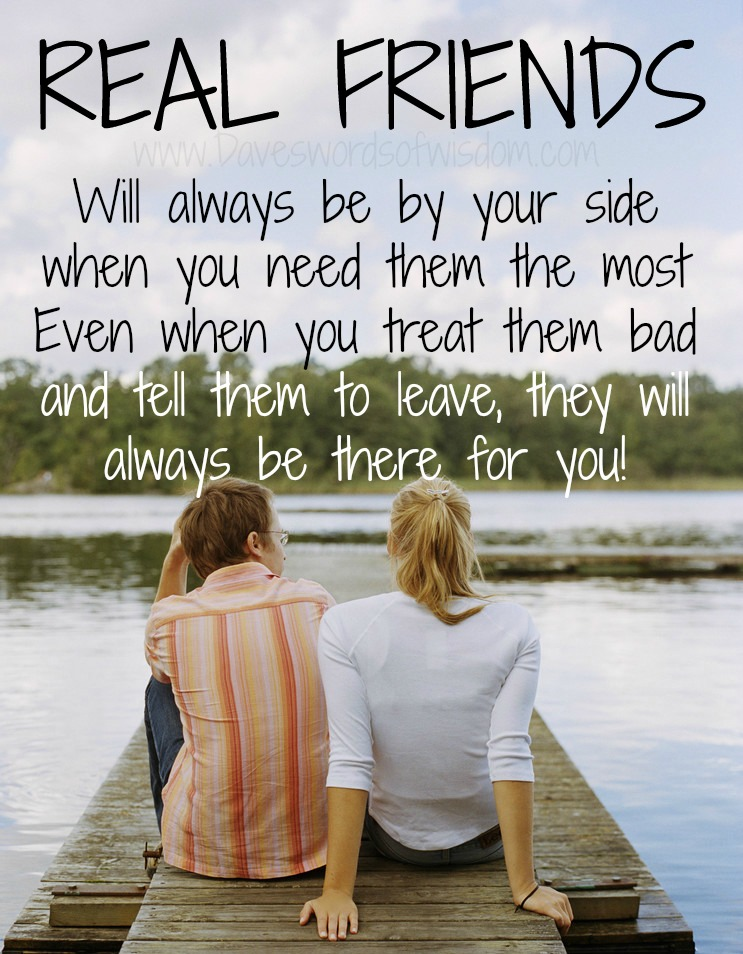 Friends Always Being There Quotes. QuotesGram  Quotes