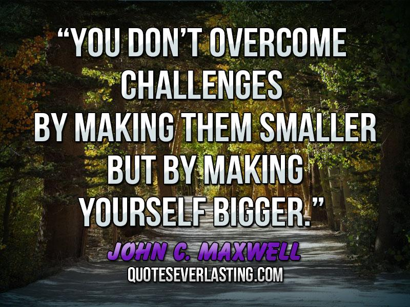 Quotes About Overcoming Obstacles. QuotesGram