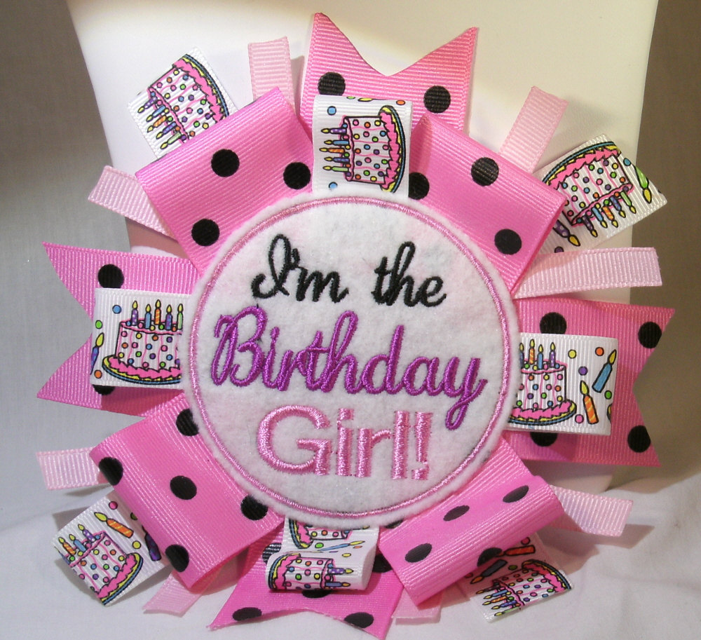 Quotes About A Birthday Girl: Im The Birthday Girl Quotes. QuotesGram