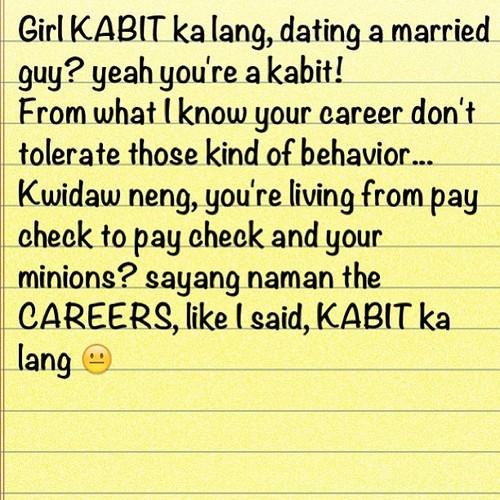 patama quotes para sa mga kabit - photo #6