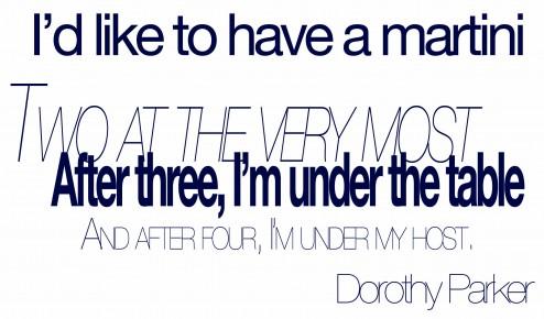 Martini Quotes. QuotesGram