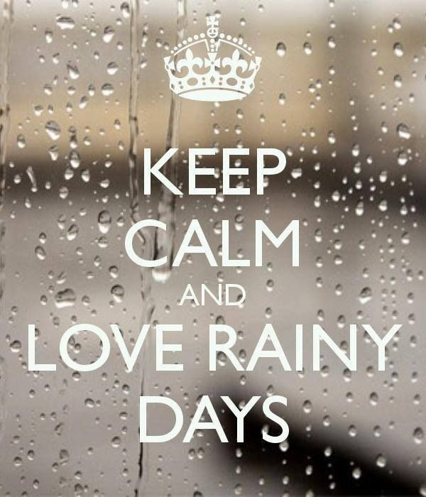 Cold Rainy Day Funny Quotes: Art Rainy Day Quotes. QuotesGram