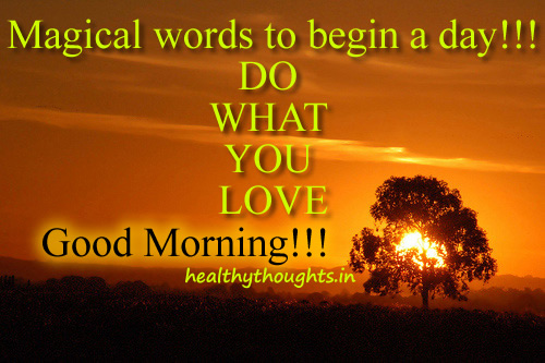 morning inspirational quotes and thoughts quotesgram