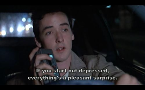 Say Anything Quotes: Say Anything Lloyd Dobler Quotes. QuotesGram