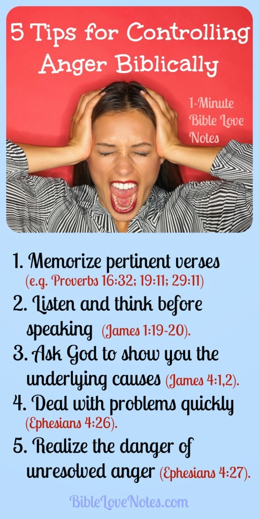 Bible Quotes On Anger Management. QuotesGram
