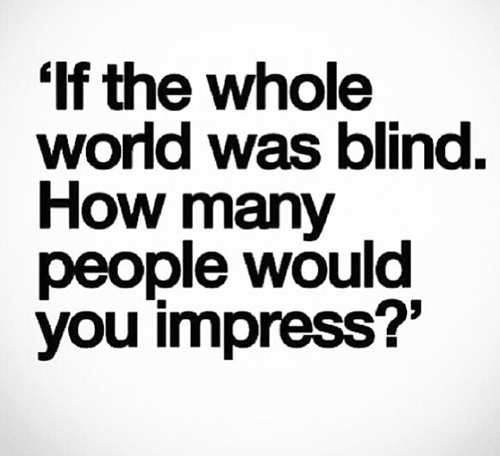Images About Blind Men Quotes: Quotes From Blind People. QuotesGram