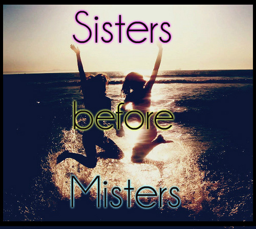 Flipboard How Much Longer Will Foreigners Buy The Growing: Sisters Before Misters Quotes. QuotesGram