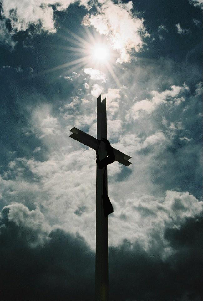 1794826262 jesus on cross 01 - DГ©jame contarte mГЎs encima de  ImГЎgenes durante Badoo