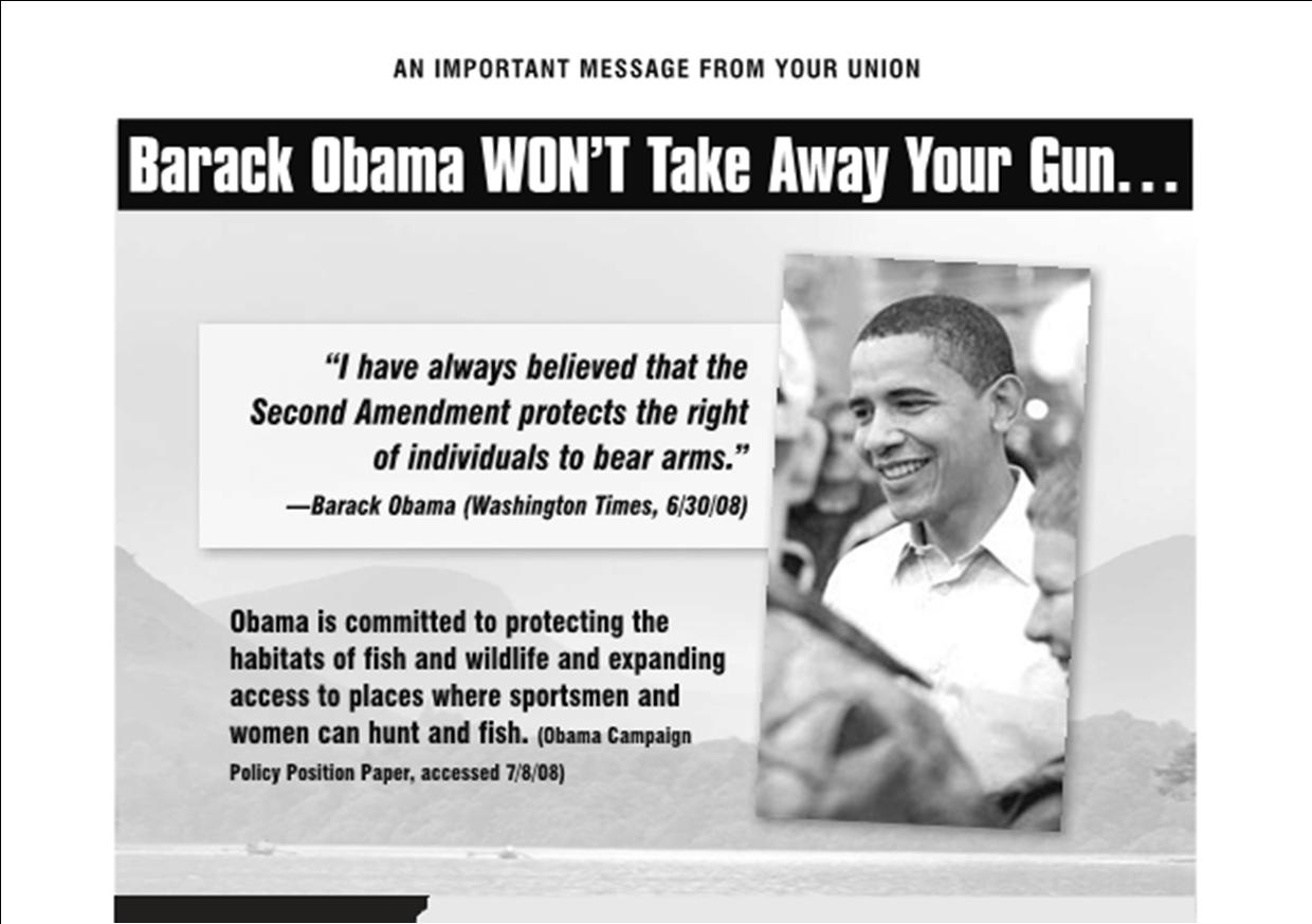 7 Key Quotes From President Obama's Town Hall on Gun ...