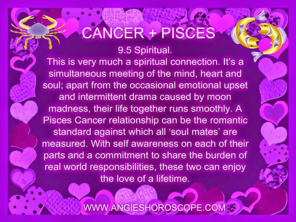 Cancer Man Falling In Love Signs