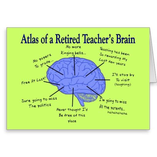 Funny Retirement Quotes: Funny Retirement Quotes For Teachers. QuotesGram