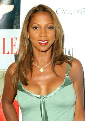 Holly Robinson Peete Quotes. QuotesGram