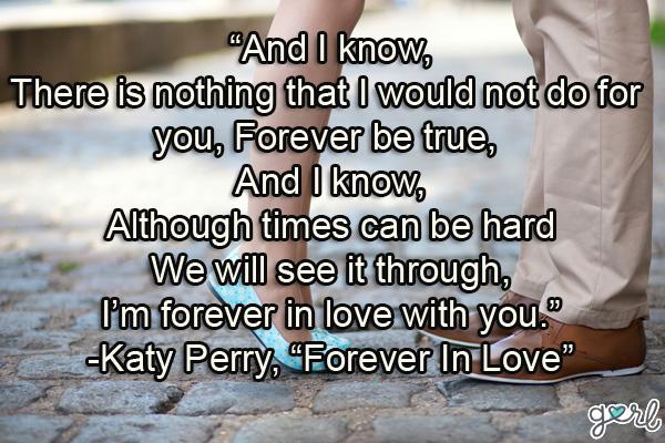 Pop Song Lyric Quotes Love Quotesgram