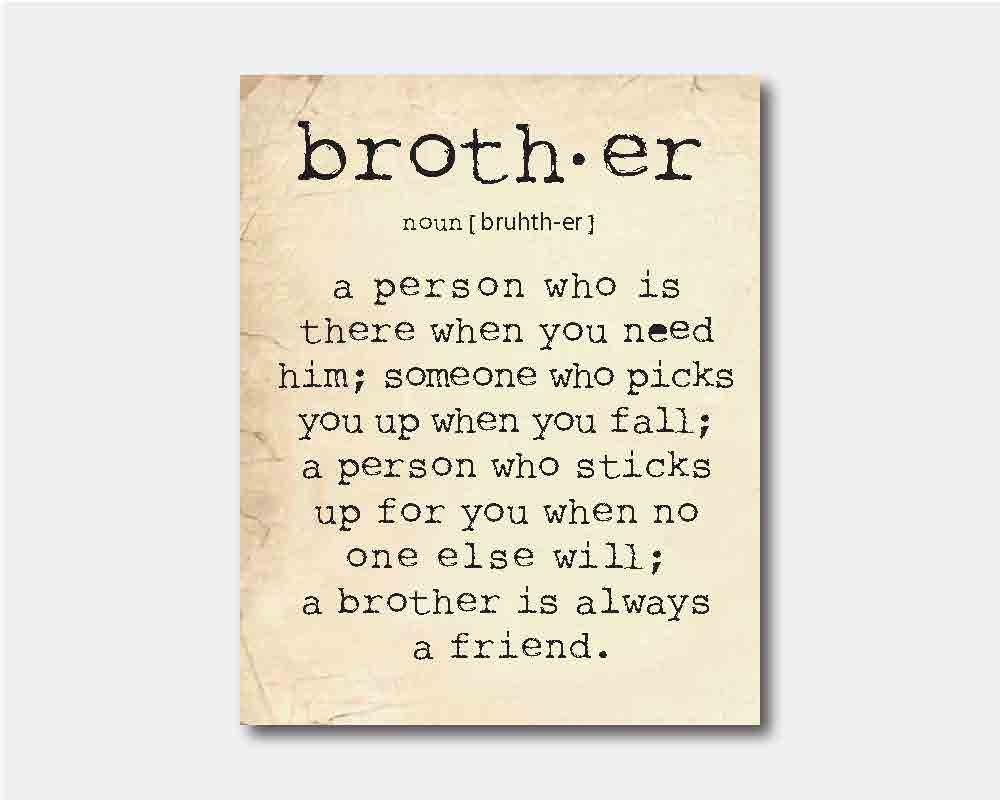 Little Brother Big Brother Quotes: Missing My Little Brother Quotes. QuotesGram