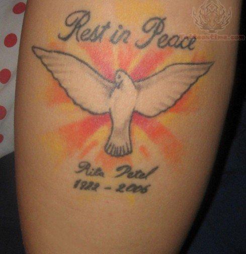Rip Grandma Tattoo Quotes. QuotesGram
