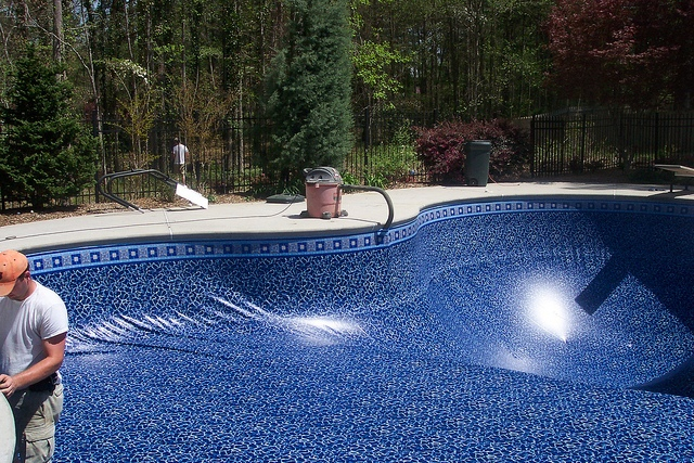 Inground swimming pool quotes quotesgram for Inground swimming pool liners