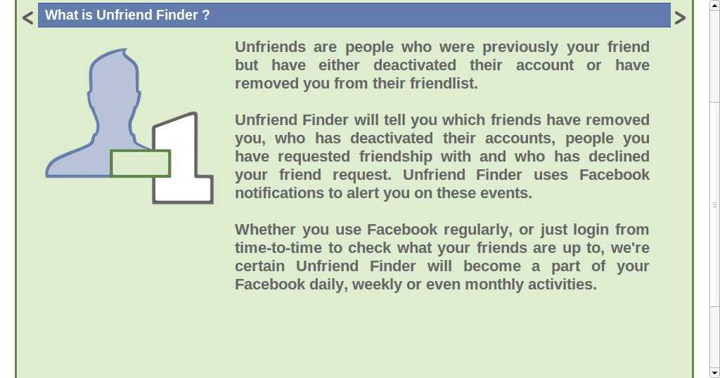 how to find someone you unfriended on facebook
