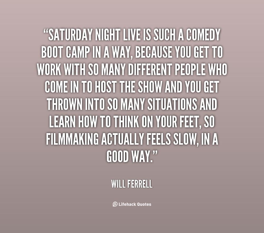 Snl Will Ferrell Quotes. QuotesGram
