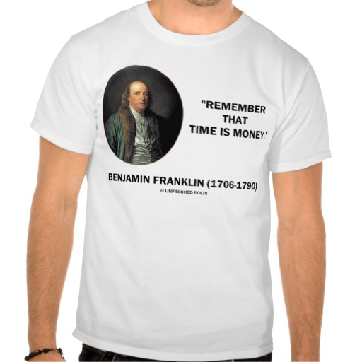 Money Quotes Benjamin Franklin Quotesgram