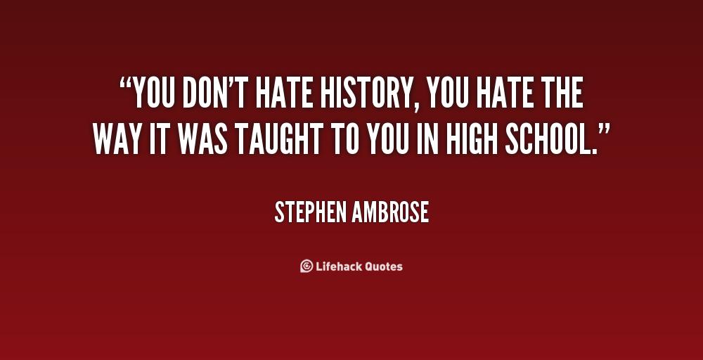 Dont Hate Quotes. QuotesGram