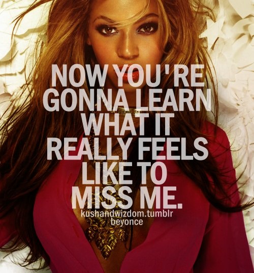 beyonce quotes about love - photo #13