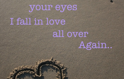 looking into your eyes quotes quotesgram
