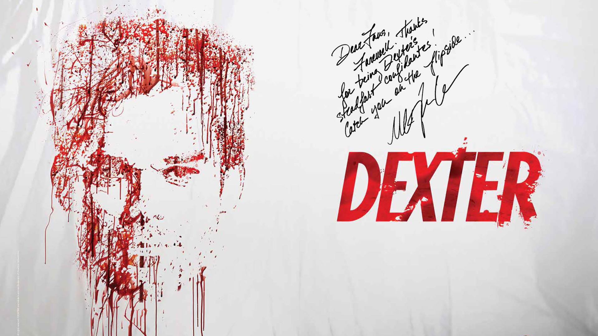 Dexter Wallpaper With Quotes. QuotesGram