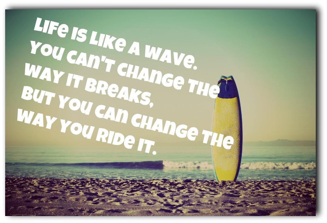 Quotes And Sayings: Surf Quotes And Sayings. QuotesGram