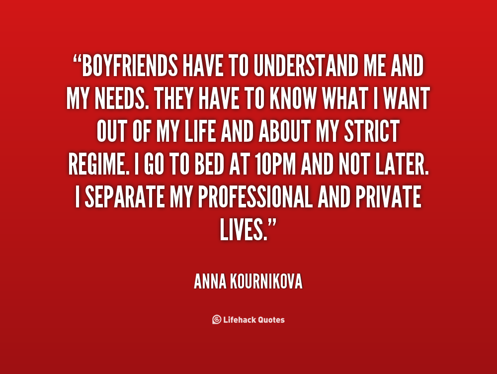 A Boyfriend Quotes To Know. QuotesGram