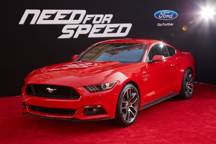 need for speed mustang quotes quotesgram. Black Bedroom Furniture Sets. Home Design Ideas