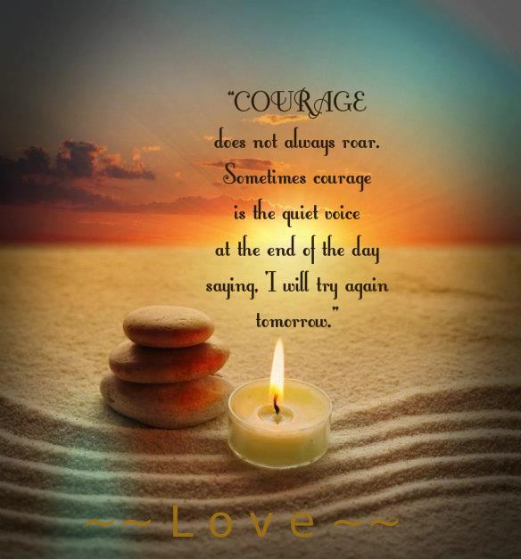 Courage To Love: Quotes From Rhonda Byrne. QuotesGram