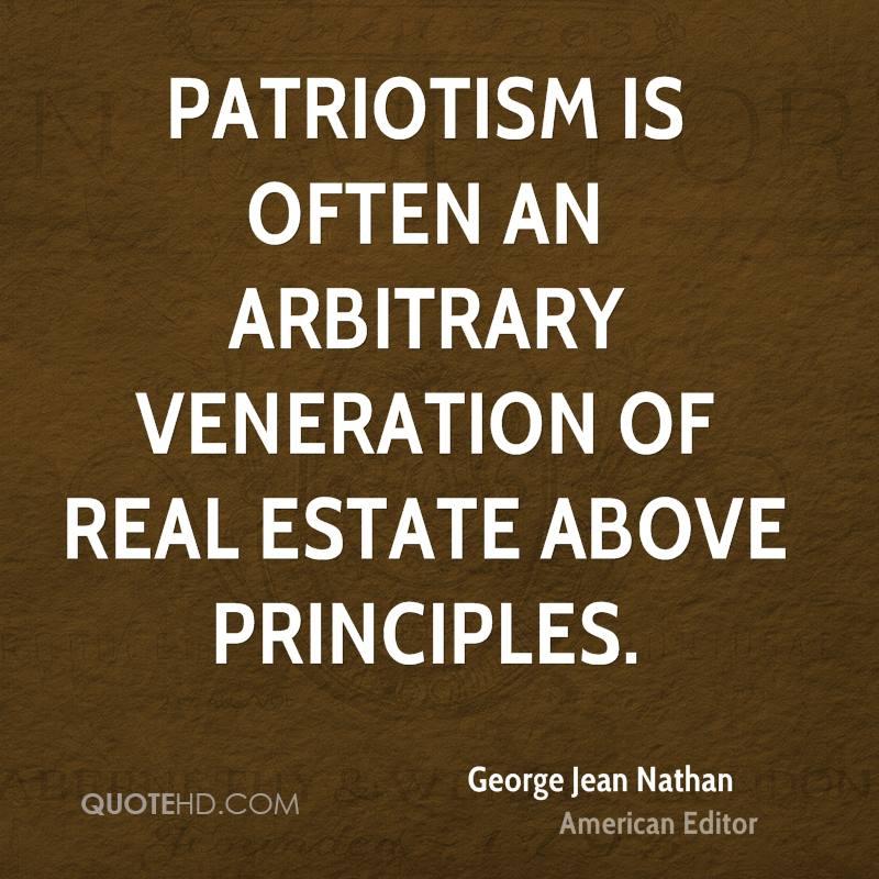 10 Inspiring Patriotic Quotes: Patriotic President Famous Quotes. QuotesGram