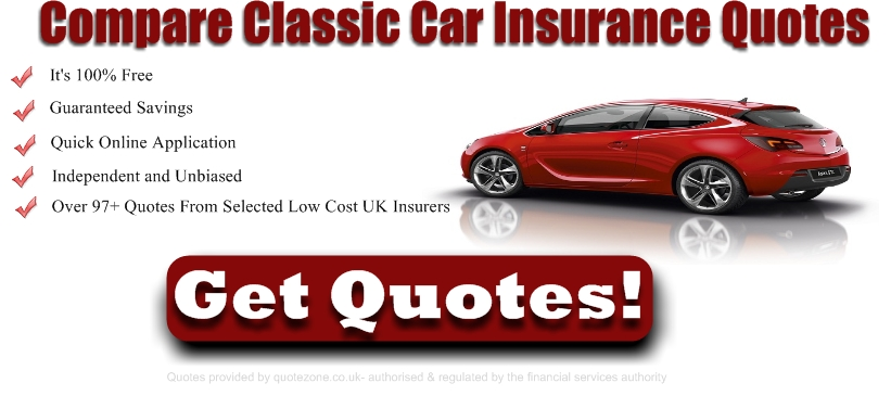 Classic European Car Imports