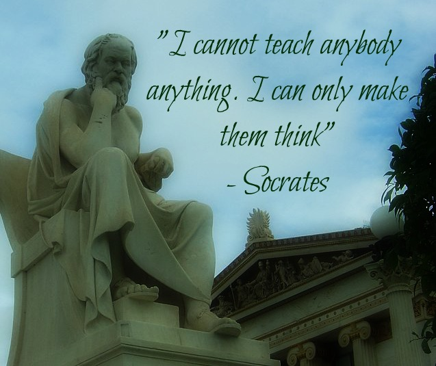 Famous Quotes By Socrates. QuotesGram