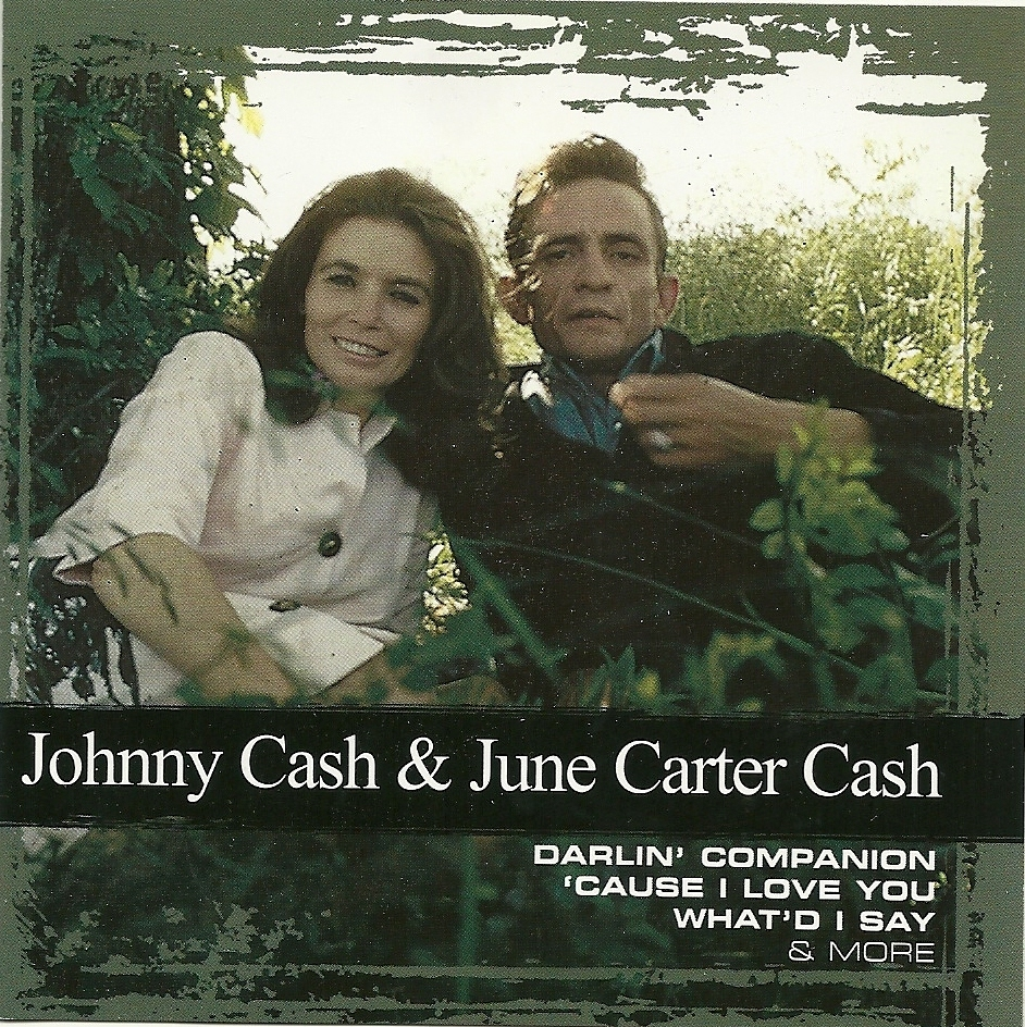 Johnny And June Carter Cash Quotes Quotesgram