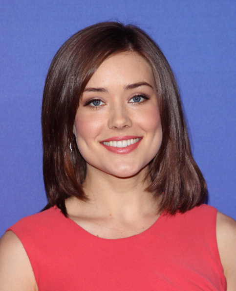 Megan Boone Quotes. QuotesGram