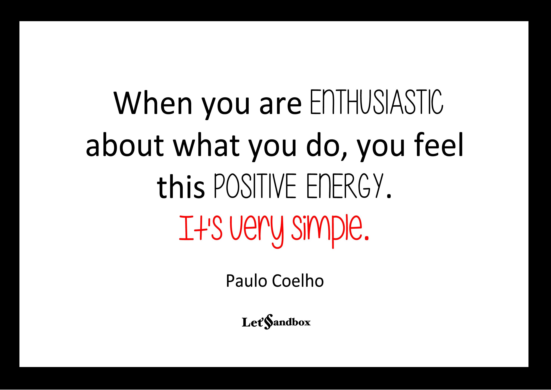 Enlightone: Positive Energy Quotes. QuotesGram