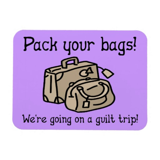 Trips Quotes | Trips Sayings | Trips Picture Quotes |Quotes About Guilt Trips