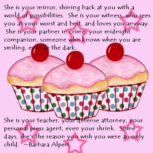 Beautiful Birthday Quotes For Sister Quotesgram